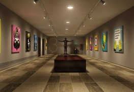 Discover contemporary art galleries in Montreal