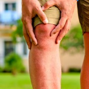 How to take charge of arthritis pain