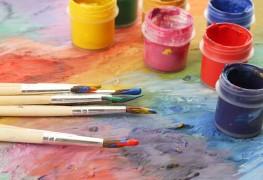Tips for preserving homemade artwork
