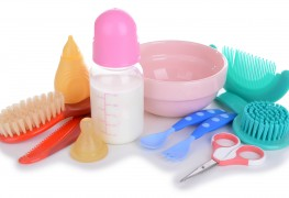 Basic tips for cleaning baby equipment