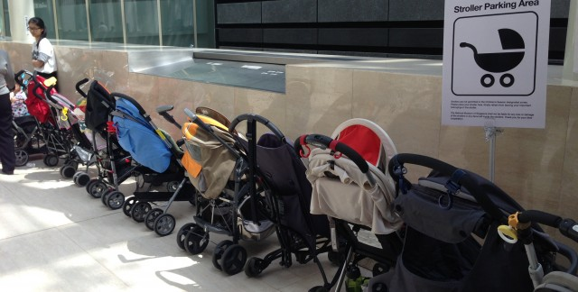 Your guide to buying a baby stroller