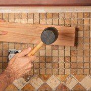 Tiling and plumbing: essential advice for a home reno