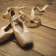 The many benefits of ballet training
