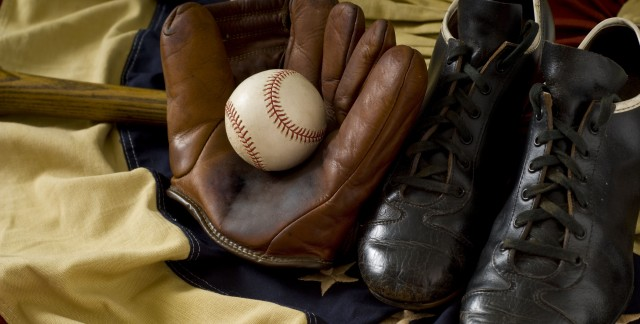 How to take care of your baseball gear
