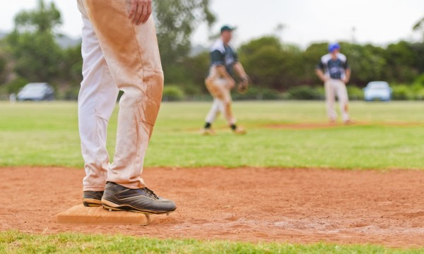 3 Simple Steps for How to Play Baseball