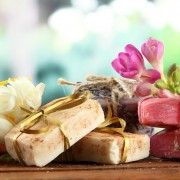 Homemade beauty products: know your ingredients