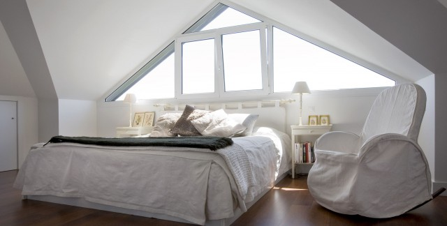 3 ways to get a fresh and environmentally-friendly bedroom