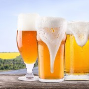 Bottoms up: 15 great uses for beer