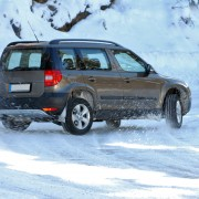What are the best winter tires for trucks and SUVs?