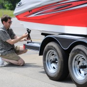 Choosing the best tires for your trailer
