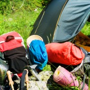 How to select the right camping equipment for your next getaway