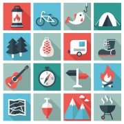 Checklist for the perfectly prepared camper