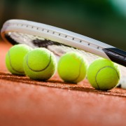 4 fun racquet sports to try this summer