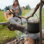 The best classic rock songs to sing around the campfire