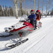 Why renting a snowmobile can be easier than buying