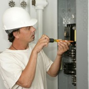 The essentials of basement electrical wiring