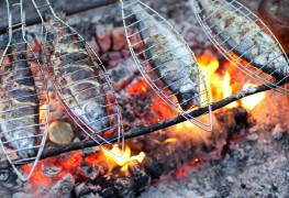 Simple and tasty camping recipes that'll make them want seconds