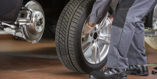 Summer vs. all-season tires: which is right for you?