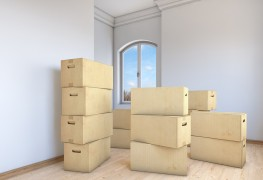 Hints for hiring a good mover to avoid a moving-day mess
