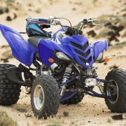 Selecting ATV tires that ensure top performance