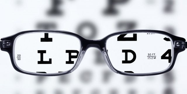 Expert insight on nearsighted, farsighted and blurry vision