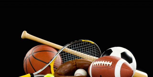 Is the sports equipment at your school falling apart?