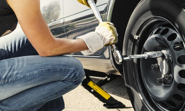 Image result for Get Financial Assistance When Replacing Your Car's Rims and Tires