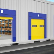 Warehouse storage restrictions: what you can and can't store