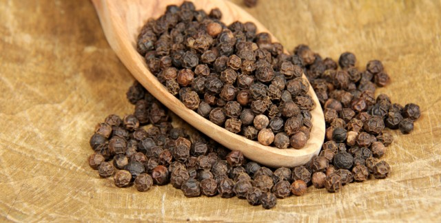 5 exciting uses for black pepper