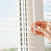 Keep your blinds and shades looking like new
