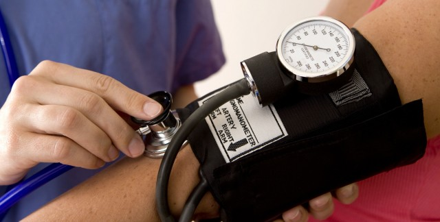 9 ways to help control your blood pressure