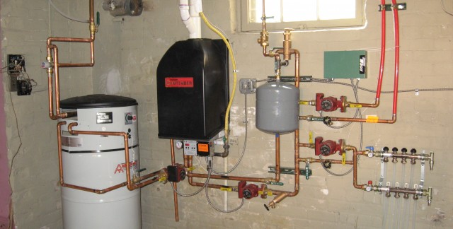 Is it time to replace your boiler? 5 things you need to know