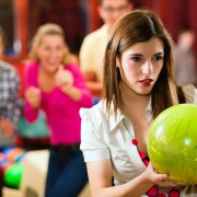 Clean and recondition your bowling balls for longer use