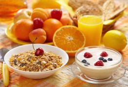 Is breakfast important when you have diabetes?