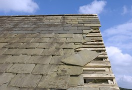 How to replace damaged shingles