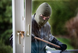 Dos and don'ts for home security