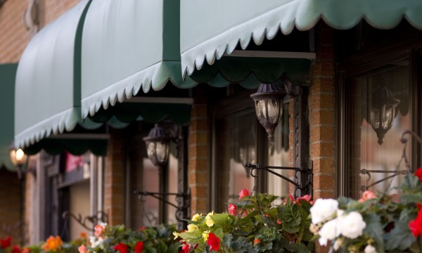 Exceptional Big Cost Saving Benefits Of Awnings