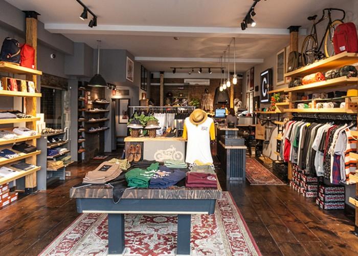Italian Shoe Store In Montreal