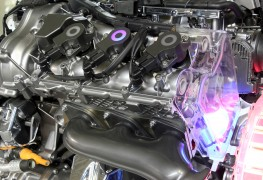 How to maintain your car's engine