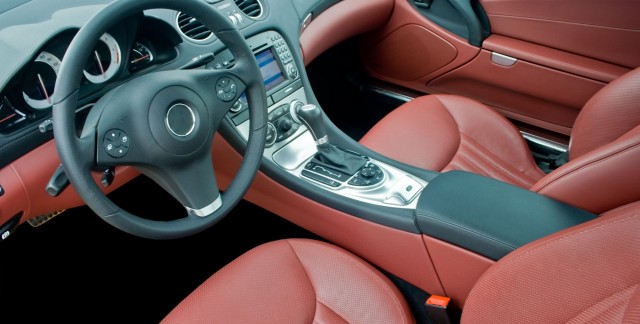 5 tips for caring for your car's upholstery