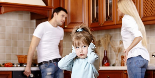 4 tips for guiding children through divorce