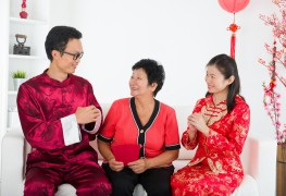 What to do during each day of a Chinese New Year celebration