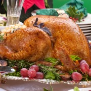Festive yet frugal: 3 ways to save money on Christmas food