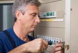 Tips for circuit breaker maintenance
