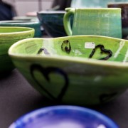 Easy tips on how to glaze clay