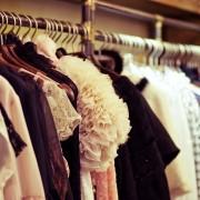 How to plan a closet makeover