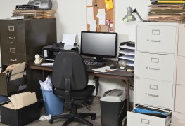 8 major tips for cleaning up clutter