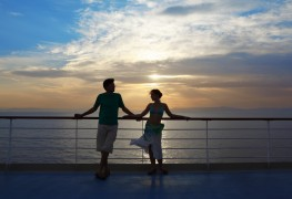 Cruise with caution: staying healthy on the high seas