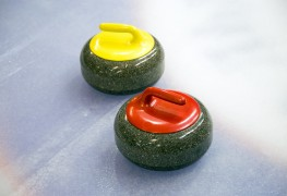4 tips for getting started in curling