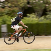 3 reasons to choose cycling over running